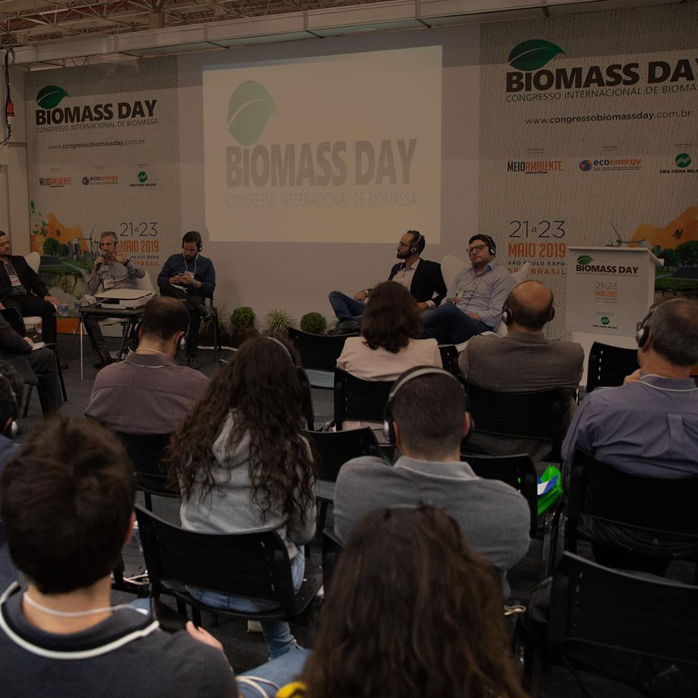 Biomass Day Congress