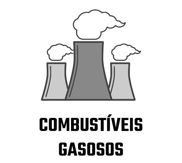 Combustíveis Gasosos