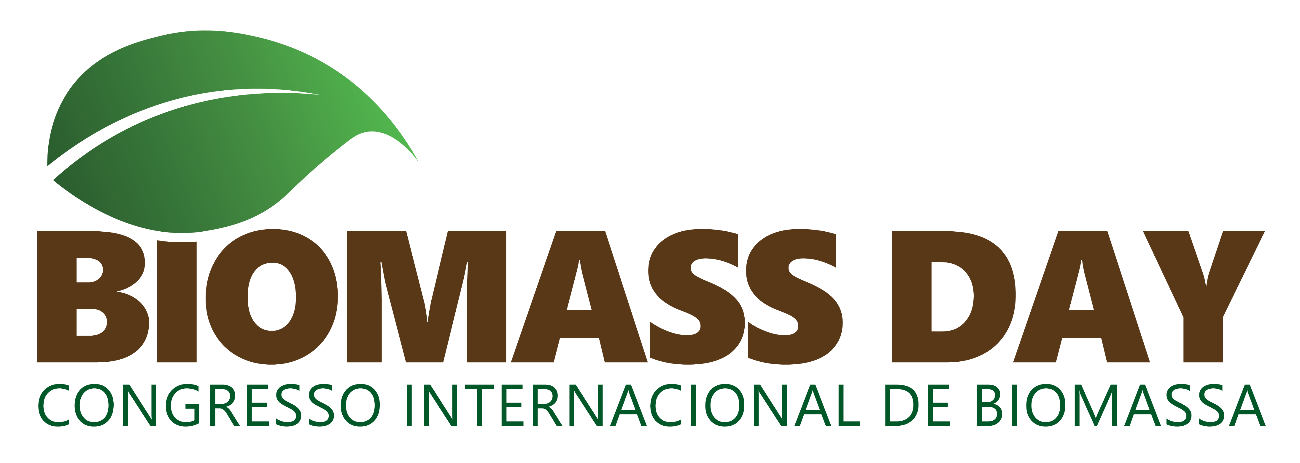 Logo Congresso Biomass Day