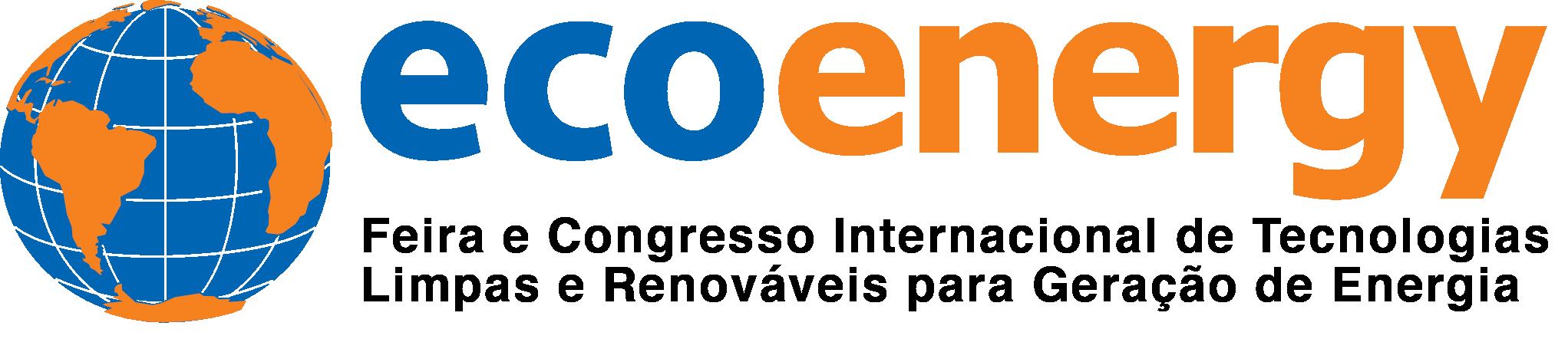 Logo Feira e Congresso Ecoenergy