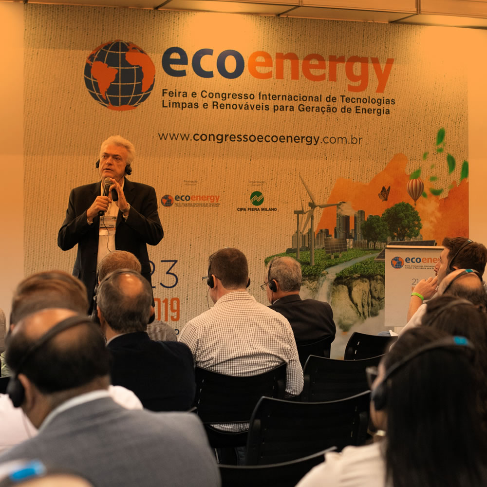 Congresso Ecoenergy