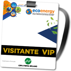 Credenciamento Vip Ecoenergy 2020